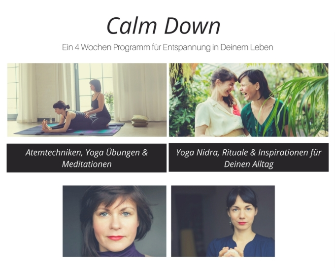 CalmDown_Collage